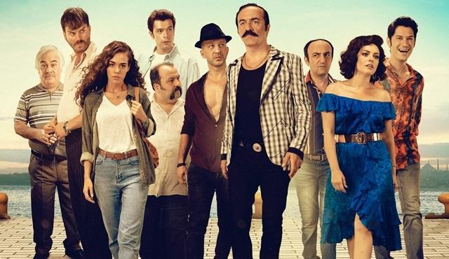 Organize İşler Sazan Sarmalı filminin vizyon tarihi açıklandı!