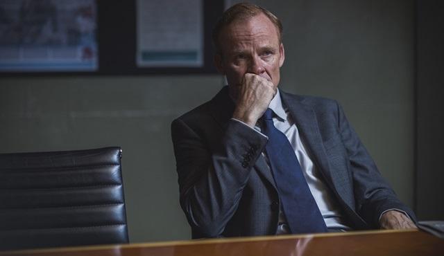"""FOX Networks Group yapımı yeni dizi """"Deep State"""" Nisan'da başlıyor!"""