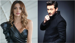 Zehra Yılmaz ve Burak Serdar Şanal da Ali ve Sevda dizisinin kadrosunda!