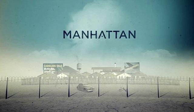 Manhattan: 2. sezon tanıtımı geldi