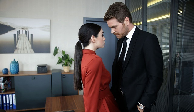 High Society | Kerem and Cansu handle love and war, all at once