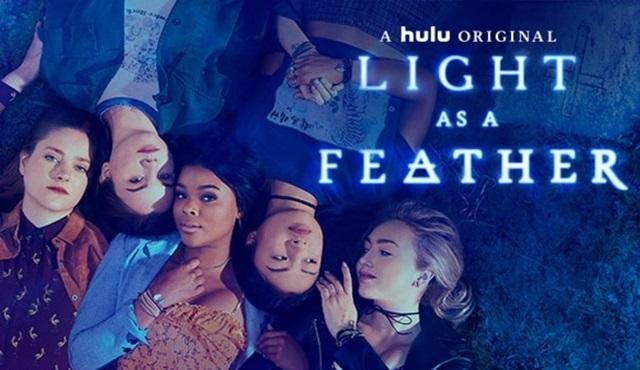 Hulu, Light as a Feather dizisine 2. sezon onayı verdi