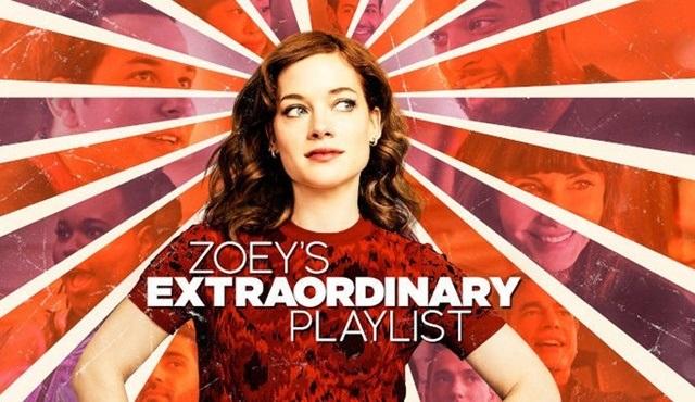 Zoey's Extraordinary Playlist dizisi 2. sezonun ardından iptal oldu