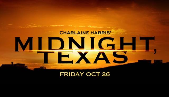 Midnight, Texas ikinci sezonuyla 26 Ekim'de ekrana dönüyor