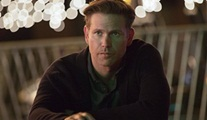 Alaric Saltzman The Originals