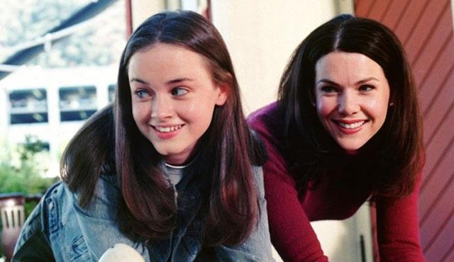 Gilmore Girls'ün dönüşü kesinleşti