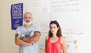 Sinema Televizyon Sendikası: Öncelikli hedefimiz meslek tanımının yapılması!