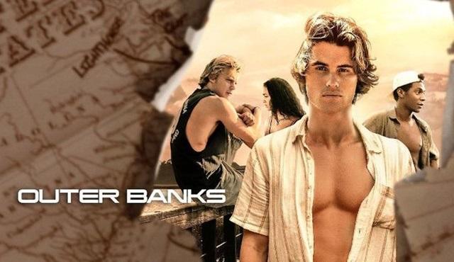 Outer Banks, 2. sezonuyla 30 Temmuz'da Netflix Türkiye'de!