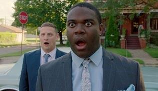Comedy Central, Detroiters dizisini iptal etti