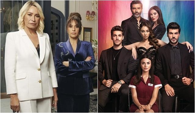 Akrep ve Sol Yanım dizilerinin yayın günü değişti!