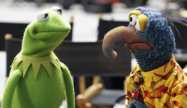 The Muppets sonunda ekrana geri dönüyor