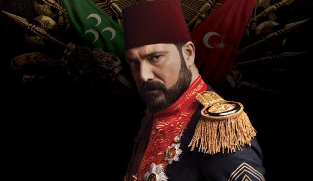 Payitaht Abdülhamid dizisinin yayın tarihi açıklandı!