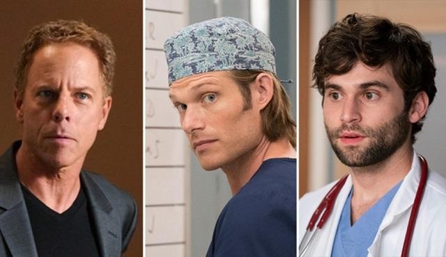Grey's Anatomy'nin üç oyuncusu yeni sezon öncesi ana kadroya terfi etti