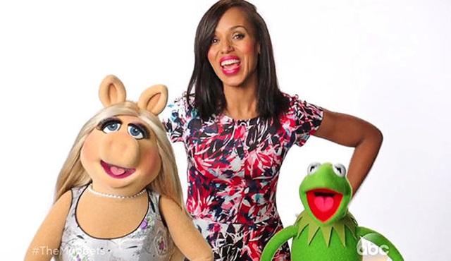 The Muppets'ten üç yeni tanıtım geldi
