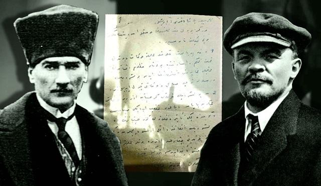 """""""1919-1920"""" belgeseli son bölümüyle CNN TÜRK'te!"""
