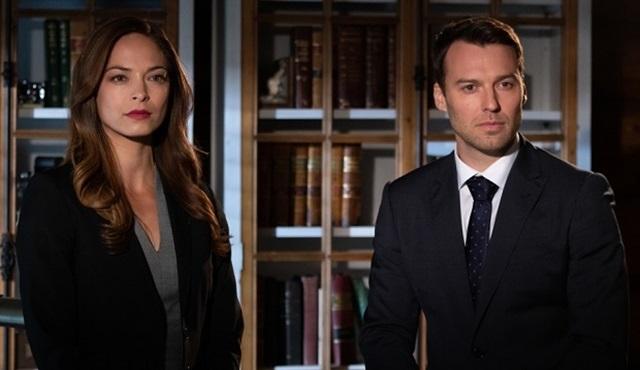 Burden of Truth dizisi 4. sezon onayını aldı