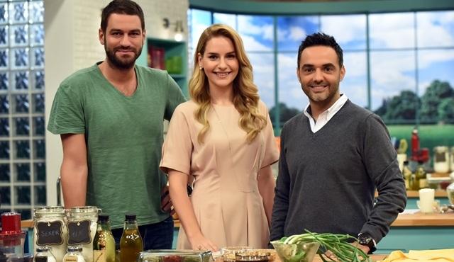 Ver Fırına yeni sezonuyla TV8'de başlıyor!