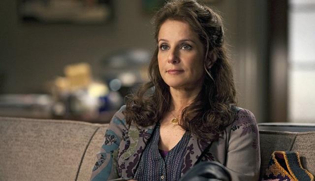 Debra Winger, yeni Netflix dizisi The Ranch'ta rol alacak