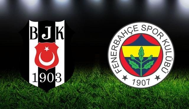 Ziraat Türkiye Kupası'nda Beşiktaş – Fenerbahçe maçı ATV'de yayınlanacak!