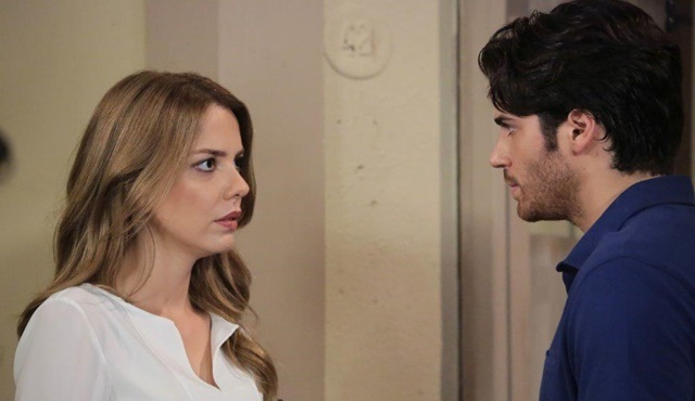 Hangimiz Sevmedik | Itır and Tarık decide divorce is the best option