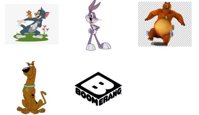 Boomerang'dan çocuklara ödüllü 23 Nisan yarışması!