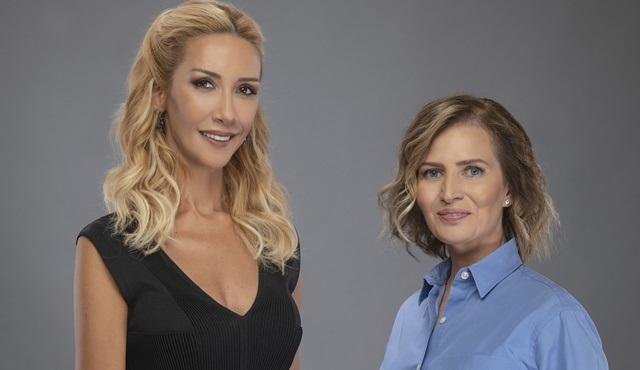 Balçiçek ile Dr. Cankurtaran, Kanal D'de ekrana gelecek!