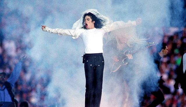 Michael Jackson'ın hayatının son günleri dizi oluyor