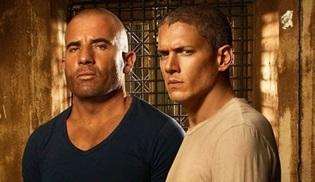 Prison Break'in 6. sezonundan vazgeçildi