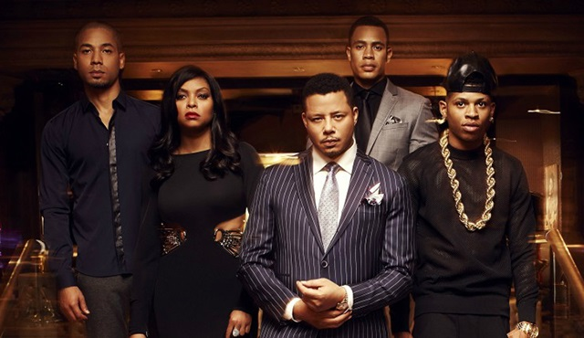 Empire dizisinden 3. sezon tanıtımı geldi