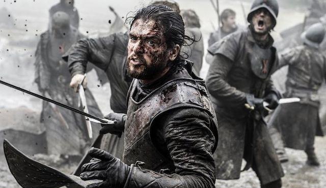 HBO, Game of Thrones'un devamı için 4 proje hazırlıyor