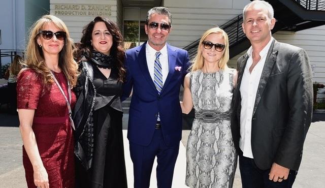 L.A. Screenings'in ilk gününde FOX dizileri dağıtımcı ve alıcıların beğenisine sunuldu!