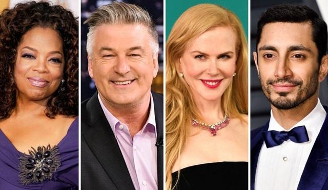 Emmy'de ödül takdim edecek isimler belli olmaya başladı