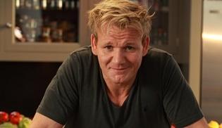 Gordon Ramsay ile Ev Yemekleri 24Kitchen'da ekrana geliyor!