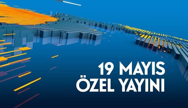 NTV, 19 Mayıs'ı özel yayınıyla kutluyor!