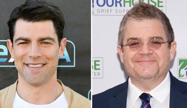 Max Greenfield ve Patton Oswalt, Veronica Mars'ın yeni sezonunun kadrosuna katıldı