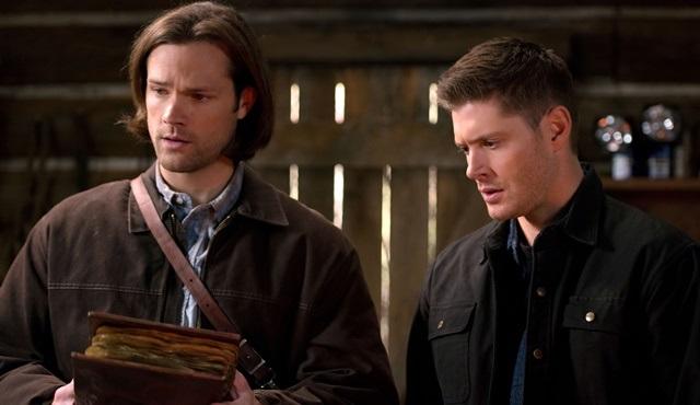 Fenomen dizi Supernatural 10. ve 11. sezonlarıyla FX'te ekrana gelecek!