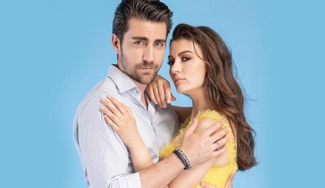 Afili Aşk, 9 Kasım'da İspanya'daki yayınına başlıyor