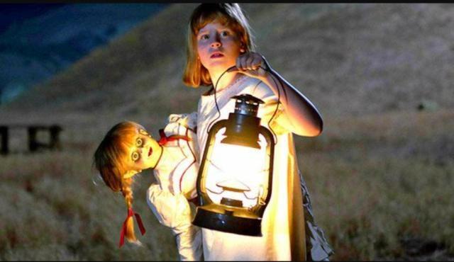 Annabelle: Kötülüğün Doğuşu 18 Ağustos'ta sinemalarda