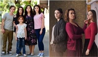 Kanatsız Kuşlar ile Fazilet Hanım ve Kızları dizilerinin yurt dışı satışları devam ediyor!