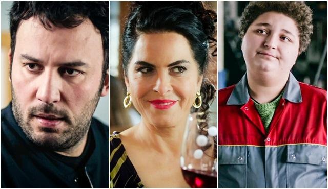 'Paramparça' ve 'Kördüğüm' dizileri izleyicilerine yaz sürprizi yaptı!