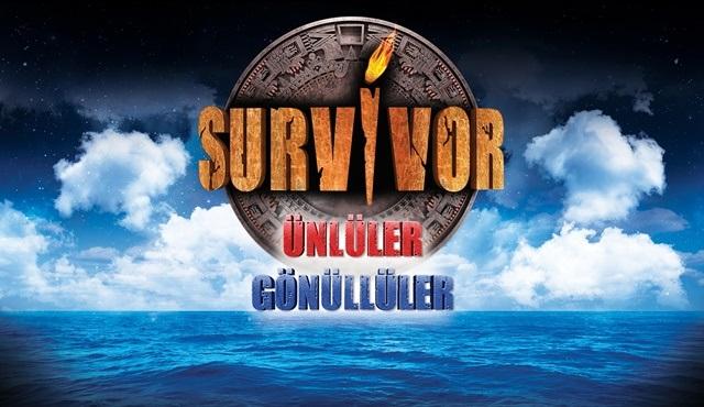 Survivor Ünlüler - Gönüllüler macerası başladı!
