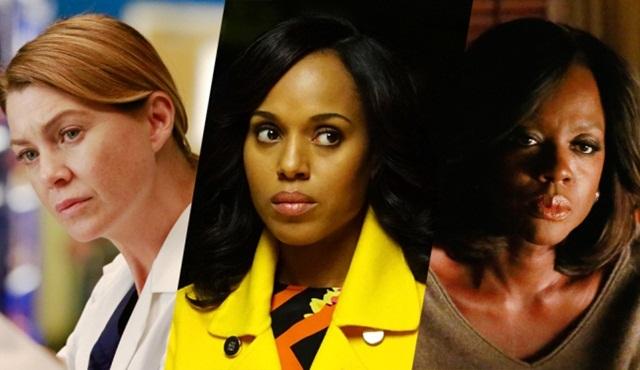 ABC'den üç dizisine yeni sezon onayı geldi