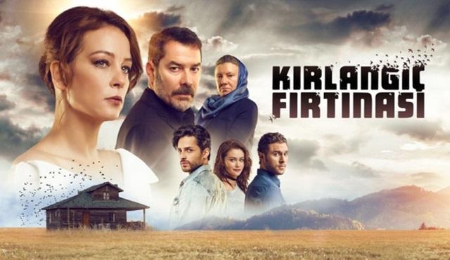 Kırlangıç Fırtınası dizisinin yayın tarihi belli oldu!