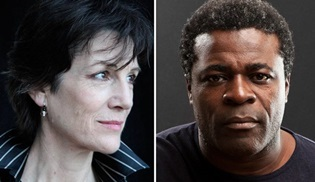 Harriet Walter ve Danny Sapani, Killing Eve'in 3. sezonunun kadrosunda