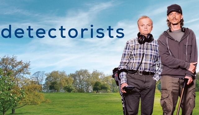 Detectorists dizisi üçüncü sezon onayını aldı