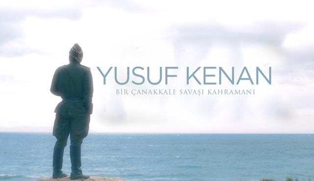 Yusuf Kenan belgeseli ilk kez NTV'de ekrana geliyor!
