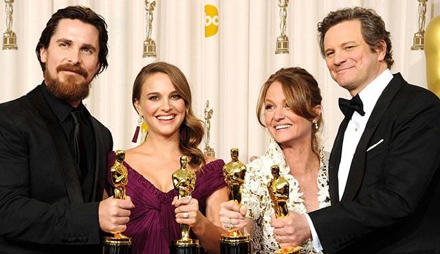 Oscar Ödülü kazandırması neredeyse garanti roller