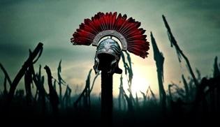 Barbarians: Ölümün olduğu yerde mutlaka hayat da vardır