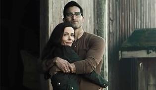 Superman & Lois dizisi 2. sezon onayını aldı