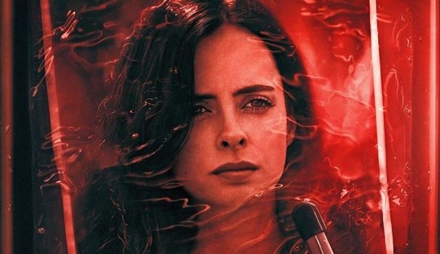 Marvel's Jessica Jones'un final sezonunun tanıtımı ve posteri yayınlandı